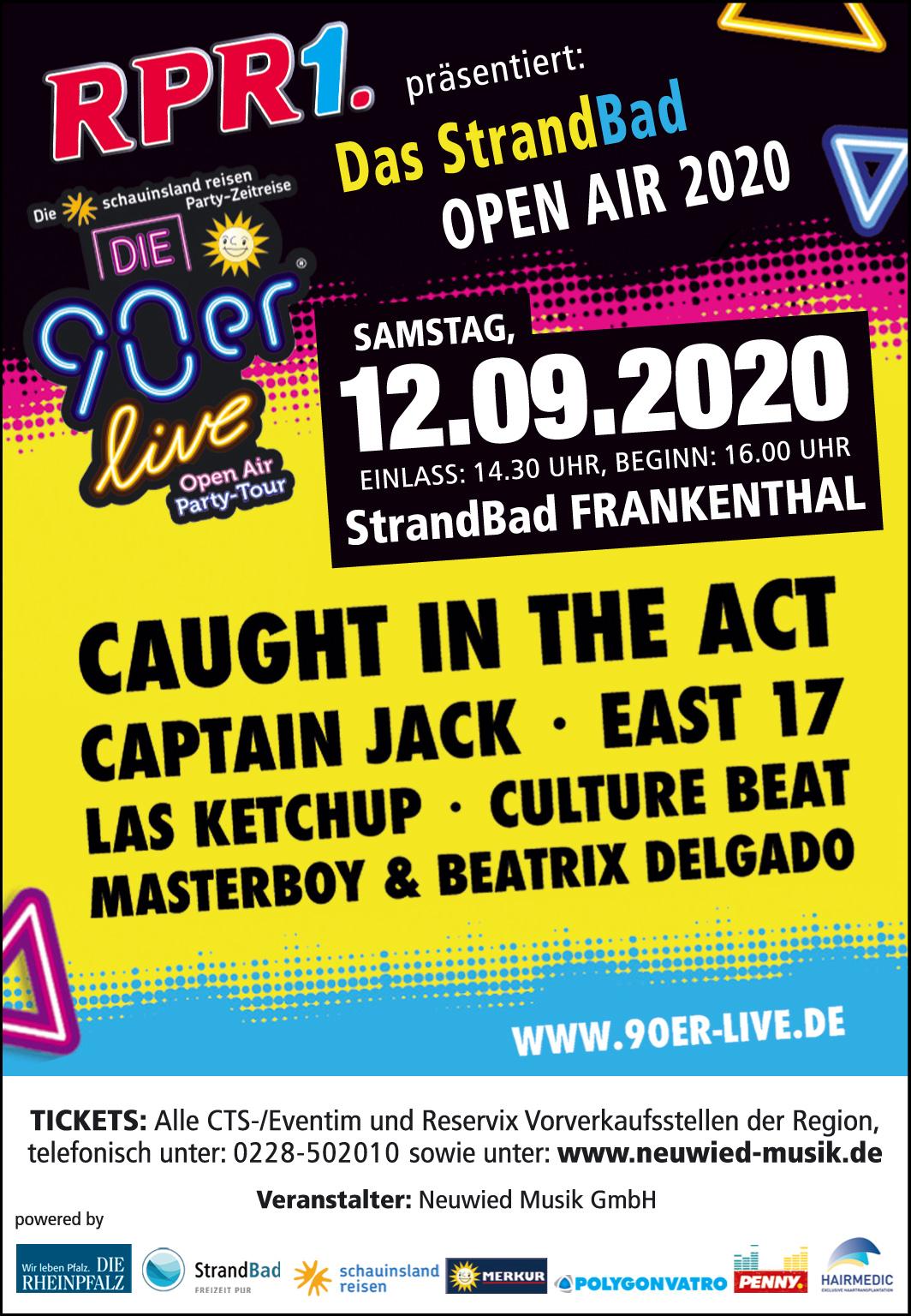 2020 remscheid 90er party